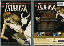 Tsubasa Reservoir Chronicles Vol 10 Answers Without Questions New DVD Funimation