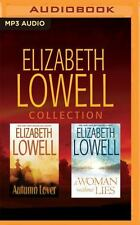 Elizabeth Lowell - Collection : A Women Without Lies and Autumn Lover by...