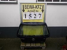 Blechteile/ Heckklappe      VW Golf IV         Nr.B/1527