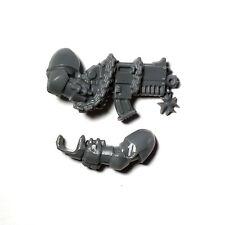 Black Templars Space Marine BOLTGUN & ARM (A) - Bolter 40K