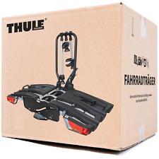 Thule EasyFold XT 934 Fahrradträger für 3 Fahrräder auf die Anhängerkupplung NEU