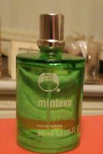 THE BODY SHOP MINTEVA EAU DE TOILETTE - 30ml