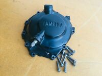 YAMAHA R6 CLUTCH ENGINE COVER 03 04 05 R6 CLUTCH COVER 06 07 08 09 YAMAHA R6S
