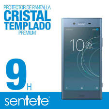 Sentete® Sony Xperia XZ1 Protector de Pantalla Cristal Templado PREMIUM