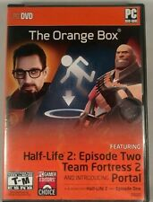 The Orange Box (PC) *New,Sealed*