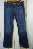 Citizens of Humanity Women Jeans Kelly Stretch Low Rise Boot cut faded size 28