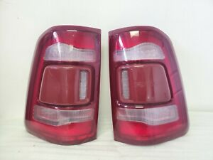 2019-2021 RAM 1500 Tail Light Assembly Left & Right OEM 68262531 68262530