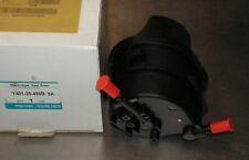 Mazda 2 (DY) Fuel Filter Part Number Y401-20-490B 9A Genuine Mazda Part