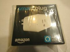 Nib Amazon Smart Plug works with alexa