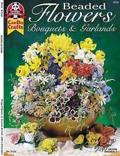 Beaded Flowers, Bouquets, & Garlands by Suzanne McNeill (Paperback, 2001)