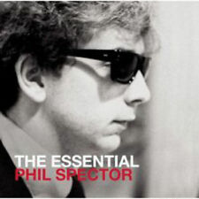 Various - The Essential Phil Spector NEW 2 x CD