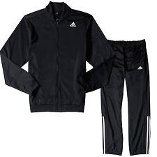 Abbigliamento da uomo adidas in poliestere per palestra, fitness, corsa e yoga