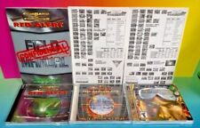 Command & Conquer Red Alert 1, Renegade, + Aftermath PC Game Lot Complete Bundle