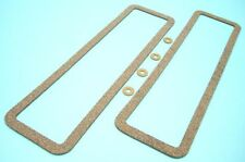 Packard 120 / 282 Rocker Valve Cover Gasket Set BEST 1935-47