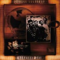 """THE NEVILLE BROTHERS """"BEST OF"""" CD NEUWARE"""
