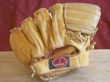 Vintage baseball glove, Hawthorne (Montgomery Wards) 1960