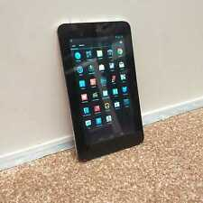 HP Slate 7 2801 7-inch (Red) Tablet | Good Condition Working