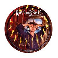 "David Bowie - Zeros (NEW 7"" VINYL SINGLE)"