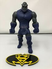 Darkseid - DC Direct - Superman/Batman Series - Action Figure - Used - Rare