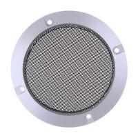 Audio Lautsprecher Gitter Grill Metall Abdeckung Schutzgitter