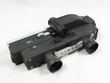 VINTAGE LINEX STEREO CAMERA MADE BY LIONEL GOOD