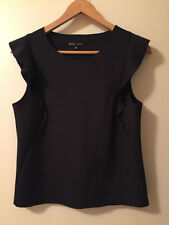 Target Polyester Petite Tops & Blouses for Women