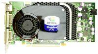 nVidia Quadro FX3450 256MB GDDR3 PCIe x16 FH (VCQFX3450-PCIE)