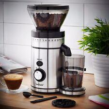 150W burr moulin à café amovible