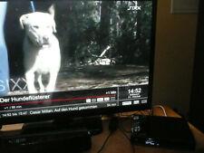 GigaBlue HD Quad Twin SAT Linux HDTV Receiver, 2x DVB-S