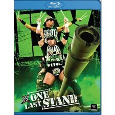 F28 BRAND NEW SEALED WWE - D-Generation X : One Last Stand (Blu Ray, 2011)