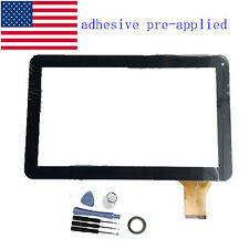 """New 10.1""""inch Touch Screen Digitizer Panel VTC5010A22-FPC-2.0 YDT1343-A0"""