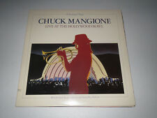 Chuck Mangione - Live At The Hollywood Bowl (2 LP Record Set) VG+ > 1979 A&M