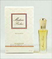 ღ Madame Rochas - Rochas - Miniatur EDP 3ml