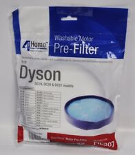 Dyson DC19, DC20, DC21 Pre Motor Washable Filter FIL307 part 10-2345-08