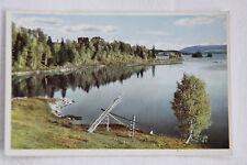 Ak PC CPA Svensk Natur, This beautiful Sweden, Schweden Landschaft neu new, 1960