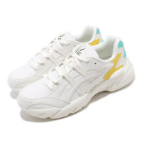 Asics Gel-BND Cream Tai-Chi Yellow Men Casual Chunky Daddy Shoes 1021A217-102