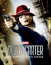 Agent Carter . The Complete Season 1 . Marvel . 2 Blu-ray . NEU . OVP