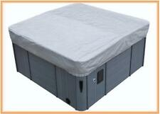 hot tub spa cover cap size 183cm x 183cm x30 cm hot tub cover jacket