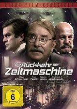 Pidax Film-Klassiker: Die Rückkehr der Zeitmaschine (2011)