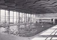 Rappenau im Kraichgau - Baden - Schwimmbad - um 1960