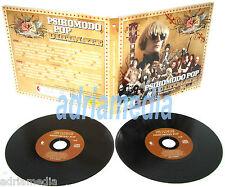 Psihomodo pop 2 CD the ultimate collection avant Gobac CROATIE CROATIA hitovi