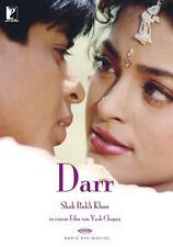 """DVD  * DARR  -  Shah Rukh Khan # NEU OVP  """""""