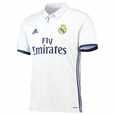 Real Madrid Football Memorabilia Shirts (Spanish Clubs)