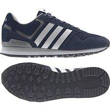 Adidas Uomo Sneaker Scarpe tempo libero Runeo 10k Blu EUR 42.5