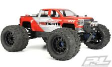 Pro-Line Racing 1/10 Scale 2014 Chevy Silverado Clear Truck Body  PRO343000