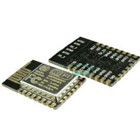 1/2/5/10PCS ESP-12E ESP8266 Wireless Remote Serial WIFI Transceiver Board Module