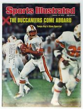 Sports Illustrated August 23, 1976 -  Steve Spurrier - Tampa Bay