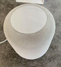 Apple HomePod Smart Speaker - White #3 WiFi Siri