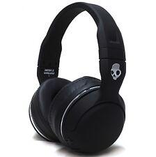 Skullcandy Hesh 2 Bluetooth Wireless Headphones Headset With Mic Black