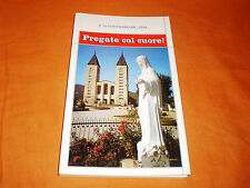 pregate col cuore p. slavko barbaric ofm 1999